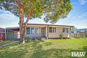 35 Emert Pde, Emerton, NSW 2770