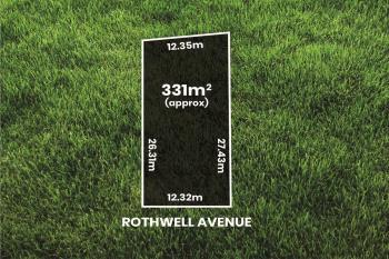 Lot 1/37 Rothwell Ave, Ingle Farm, SA 5098