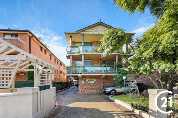 1/5 Jessie St, Westmead, NSW 2145