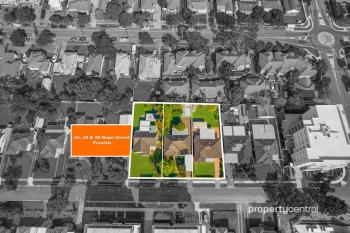 26, 28 & 3 Hope St, Penrith, NSW 2750