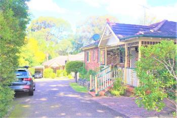 3/64 Hillcrest Ave, Hurstville Grove, NSW 2220