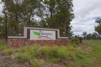 LOT 17 Park Ave, North Isis, QLD 4660