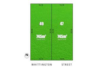 LT 51&52 Whittington St, Enfield, SA 5085