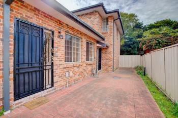 3/38 Michael Ave, Belfield, NSW 2191