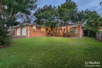 325 Mount Gravatt-Capalaba Rd, Wishart, QLD 4122