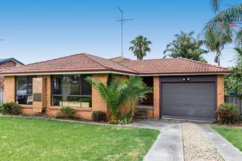 19 Hunter St, St Clair, NSW 2759