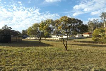 22 Mclucas Cres, Wondai, QLD 4606