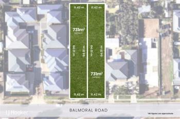 Lot 11/26 Balmoral Rd, Dernancourt, SA 5075