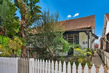 64 Military Rd, Neutral Bay, NSW 2089