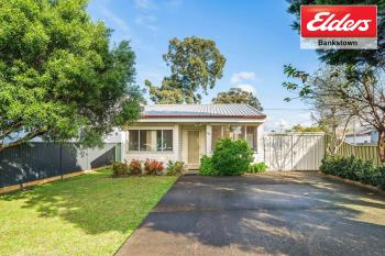 62 James St, Punchbowl, NSW 2196