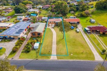 16 Hillside Dr, Urunga, NSW 2455