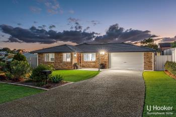 9 Gilgo St, Wishart, QLD 4122