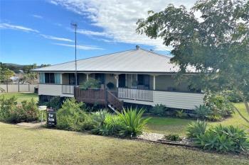 14 Hodge St, Goomeri, QLD 4601