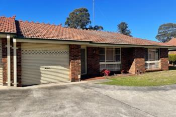 16/3 Packard Cl, Ingleburn, NSW 2565