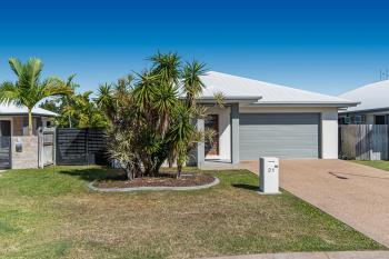 21 Broadwater Tce, Idalia, QLD 4811