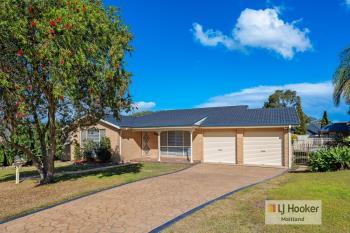 18 Nardoo Ave, Aberglasslyn, NSW 2320