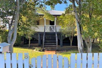8 Fisher St, Kingaroy, QLD 4610
