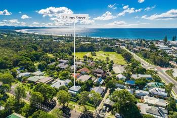 3 Burns St, Byron Bay, NSW 2481