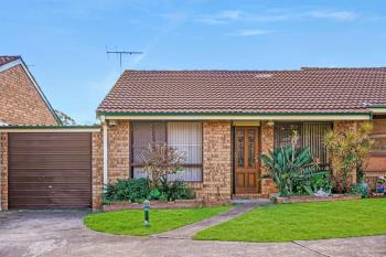 3/18 Livingstone Ave, Ingleburn, NSW 2565