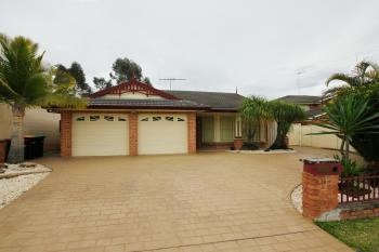 11 Tabletop Cct, Horningsea Park, NSW 2171