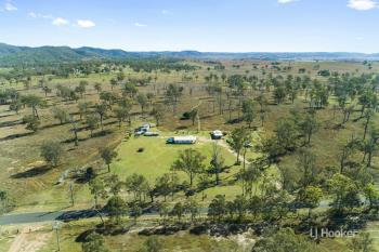 126 Maronghi Creek Rd, Harlin, QLD 4314