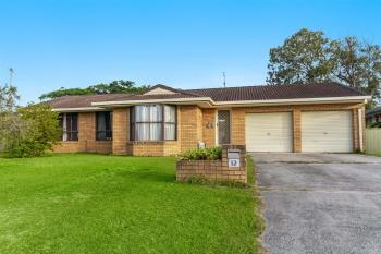 12 Casuarina Cl, Yamba, NSW 2464