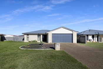 16 Keppel Cres, Thabeban, QLD 4670