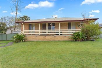 8 Pindari Cres, Taree, NSW 2430