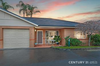 3/125A New Line Rd, Cherrybrook, NSW 2126