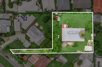 Lot 1/26 Randall Rd, Wynnum West, QLD 4178
