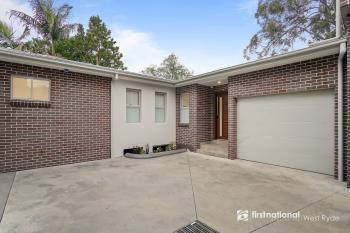 2C Hermoyne St, West Ryde, NSW 2114