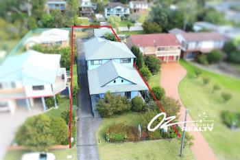311 Elizabeth Dr, Vincentia, NSW 2540