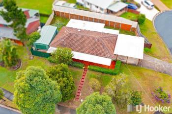 57 Brompton St, Alexandra Hills, QLD 4161