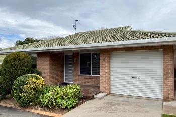 4/157 Carthage St, Tamworth, NSW 2340