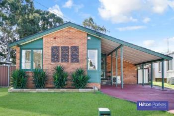 24 Manifold Rd, Blackett, NSW 2770