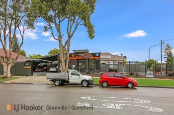 219 Woodville Rd, Merrylands, NSW 2160