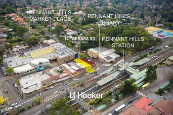 74 Yarrara Rd, Pennant Hills, NSW 2120