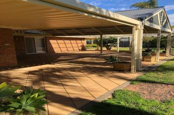 Waikerie, address available on request