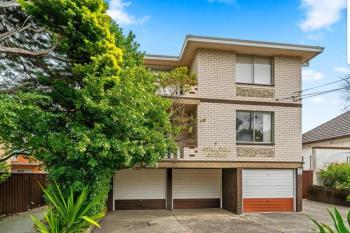 6/4 Stanton Rd, Haberfield, NSW 2045