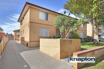 8/43 Fairmount St, Lakemba, NSW 2195