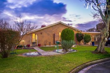 589 Zago Ct, Lavington, NSW 2641