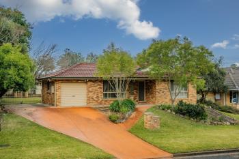 46 Robinson Way, Singleton, NSW 2330