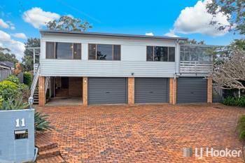 11 Lake View Dr, Thornlands, QLD 4164
