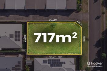 87 Kate Cct, Rochedale, QLD 4123