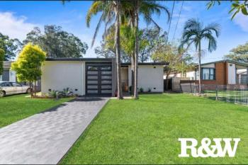 192 Popondetta Rd, Blackett, NSW 2770