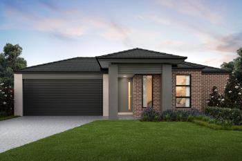 Lot 354 Pienza Rd, Fraser Rise, VIC 3336