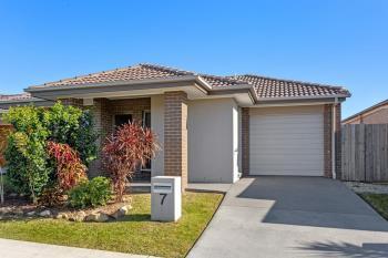 7 Woodward Ave, Yarrabilba, QLD 4207