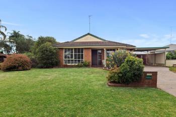 1 Biwa Cl, St Clair, NSW 2759