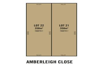 Lot 22 Amberleigh Cl, Christie Downs, SA 5164