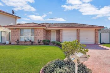 33 Mortimer Cl, Cecil Hills, NSW 2171